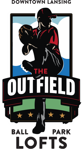 The Outfield logo